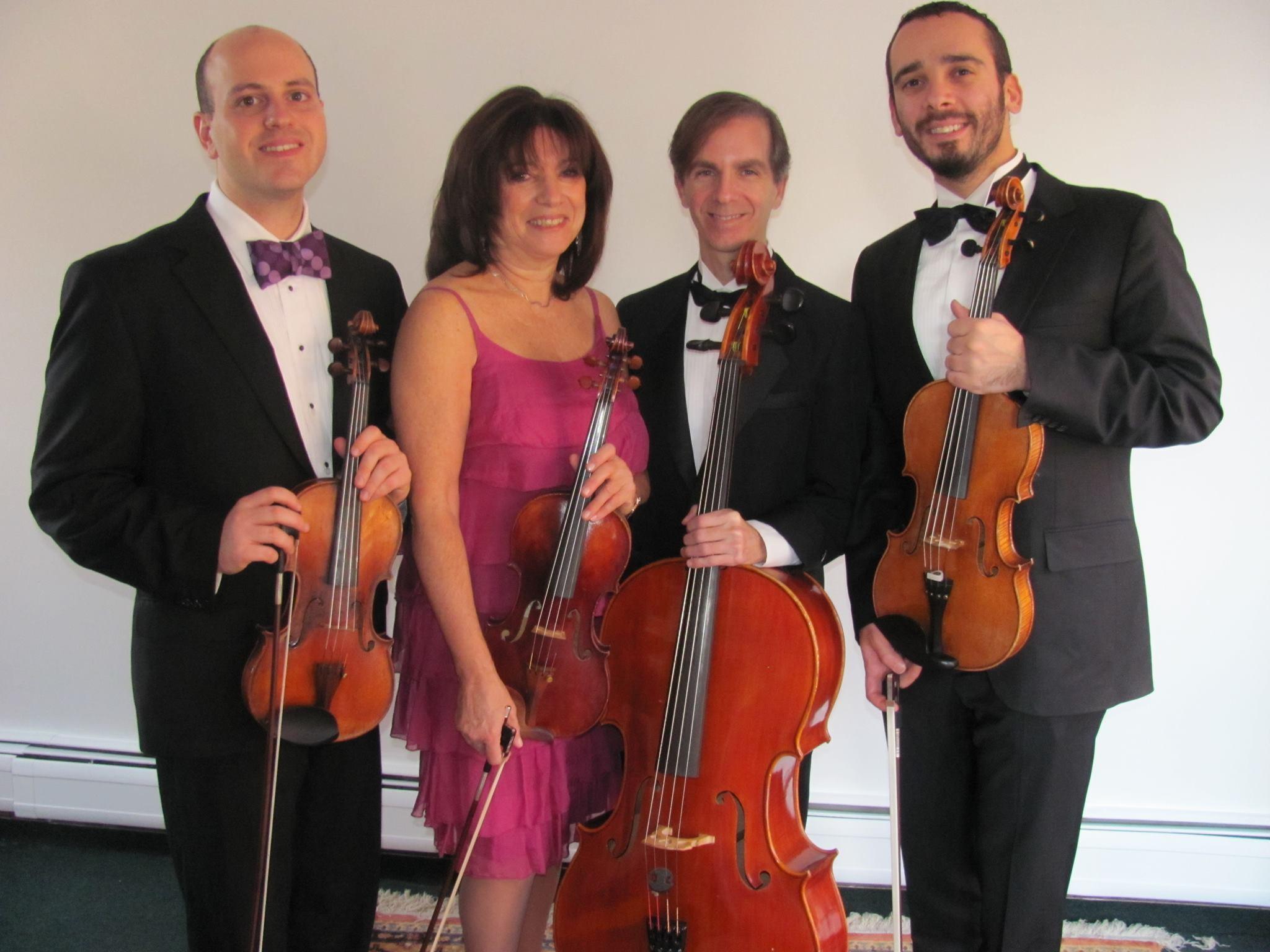 Wedding Music, Wedding Ceremony Music | Amadeus String Quartet