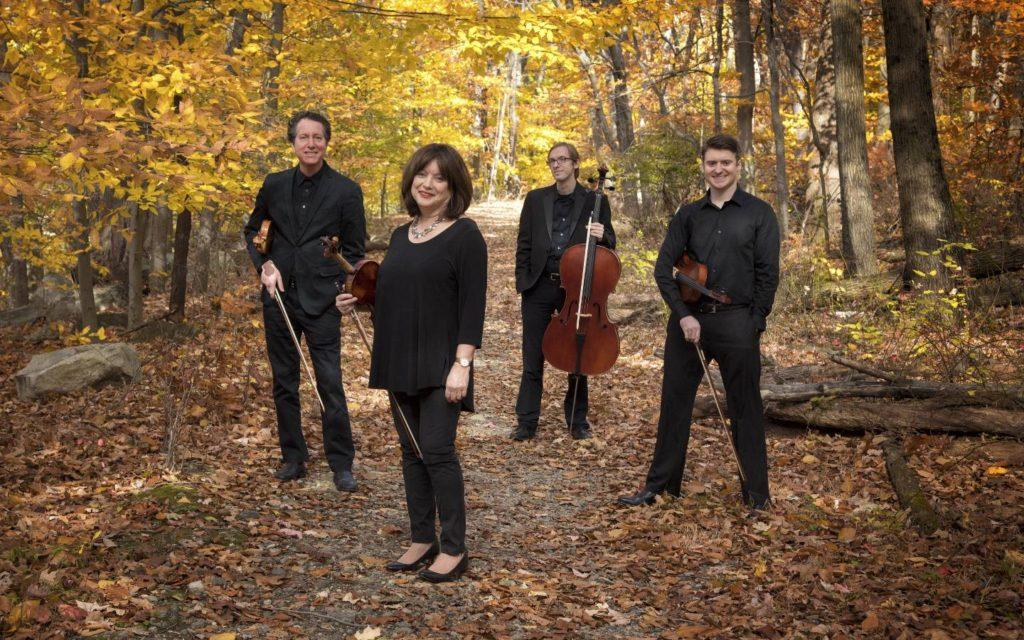 Quartet for Wedding Music
