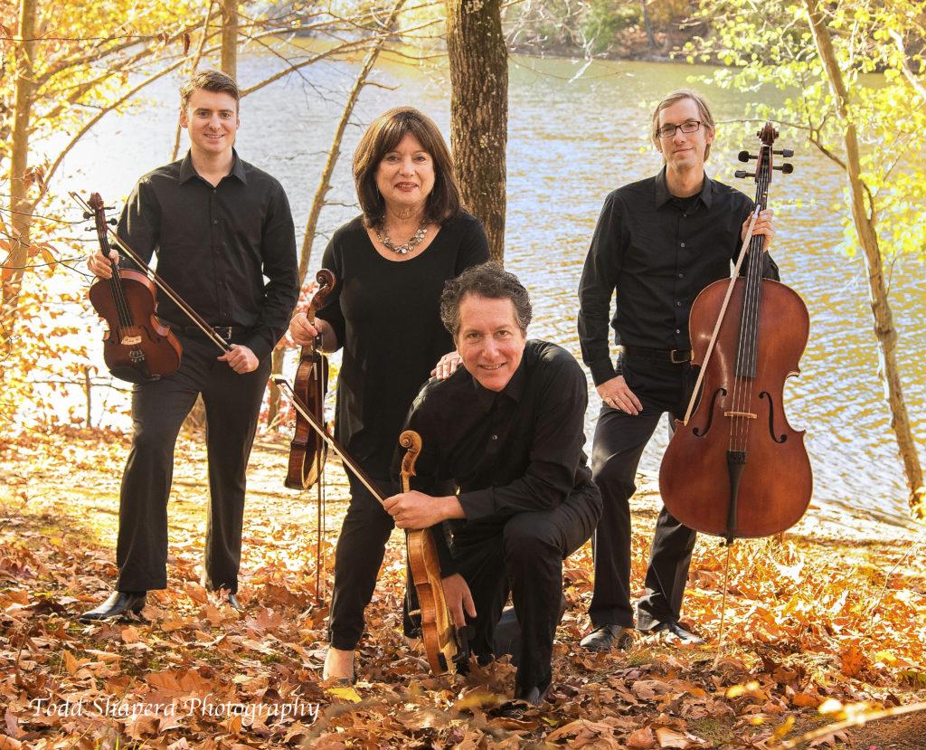 Amadeus String Quartet